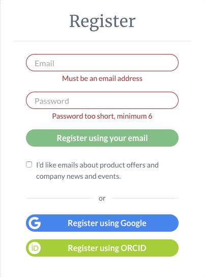 register for openleaf - NupurSpeaks