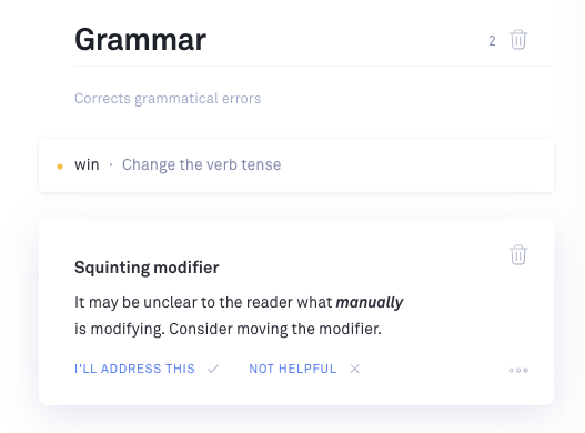 Review of Grammarly Premium VS Grammarly Normal